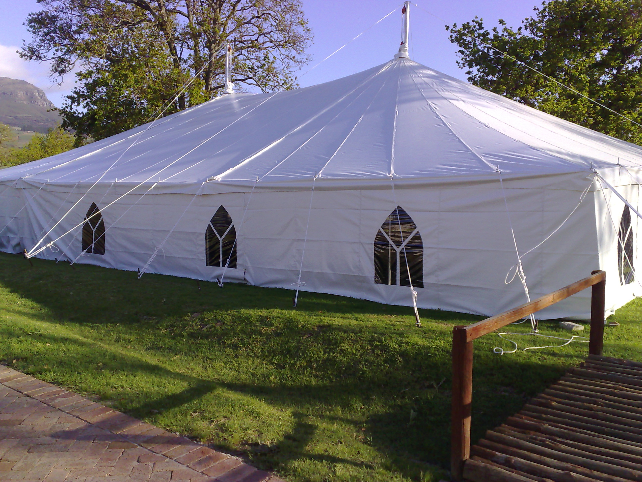 Marquee Tents Anything Canvas